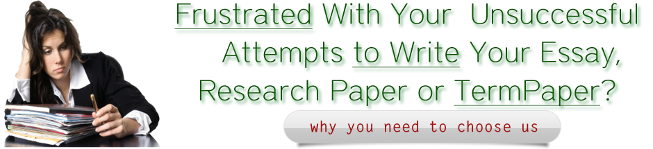 Custom Paper Writing Service. Research Paper Or TermPaper